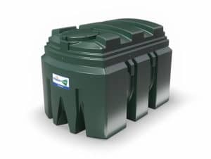 Ecosafe Oil Tank 1300 litres