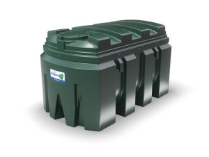 Ecosafe Oil Tank 1800 litres