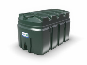 Ecosafe Oil Tank 2500 litres