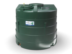 Ecosafe Oil Tank 3500 litres