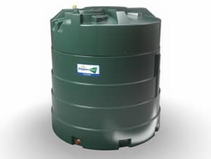 Ecosafe Oil Tank 5000 litres
