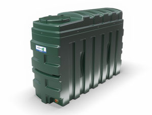 Ecosafe Oil Tank 1000 litres