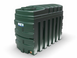 Ecosafe Oil Tank 1225 litres