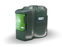 5000 litre diesel oil tank