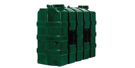 Talking Titan Oil Tank 1100 Litres