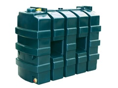 Talking Titan oil tank 1225 Litres