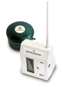 Watchman Sonic oil tank gauge