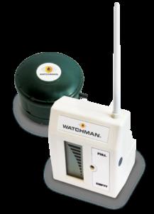 Watchman Sonic oil tank gauge